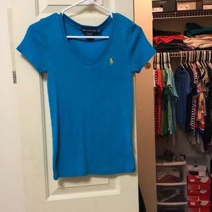 Ralph Lauren Sport tee shirt